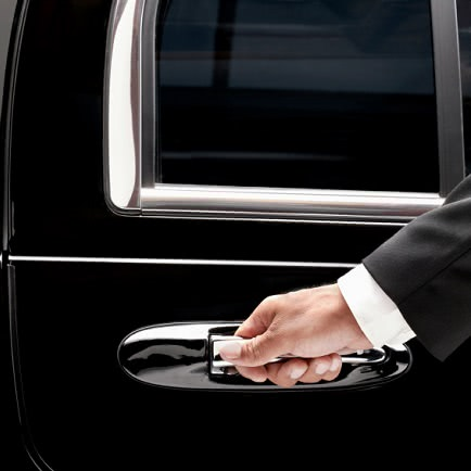 private car service louisville