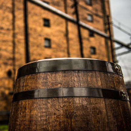 Kentucky bourbon trail distillery tours